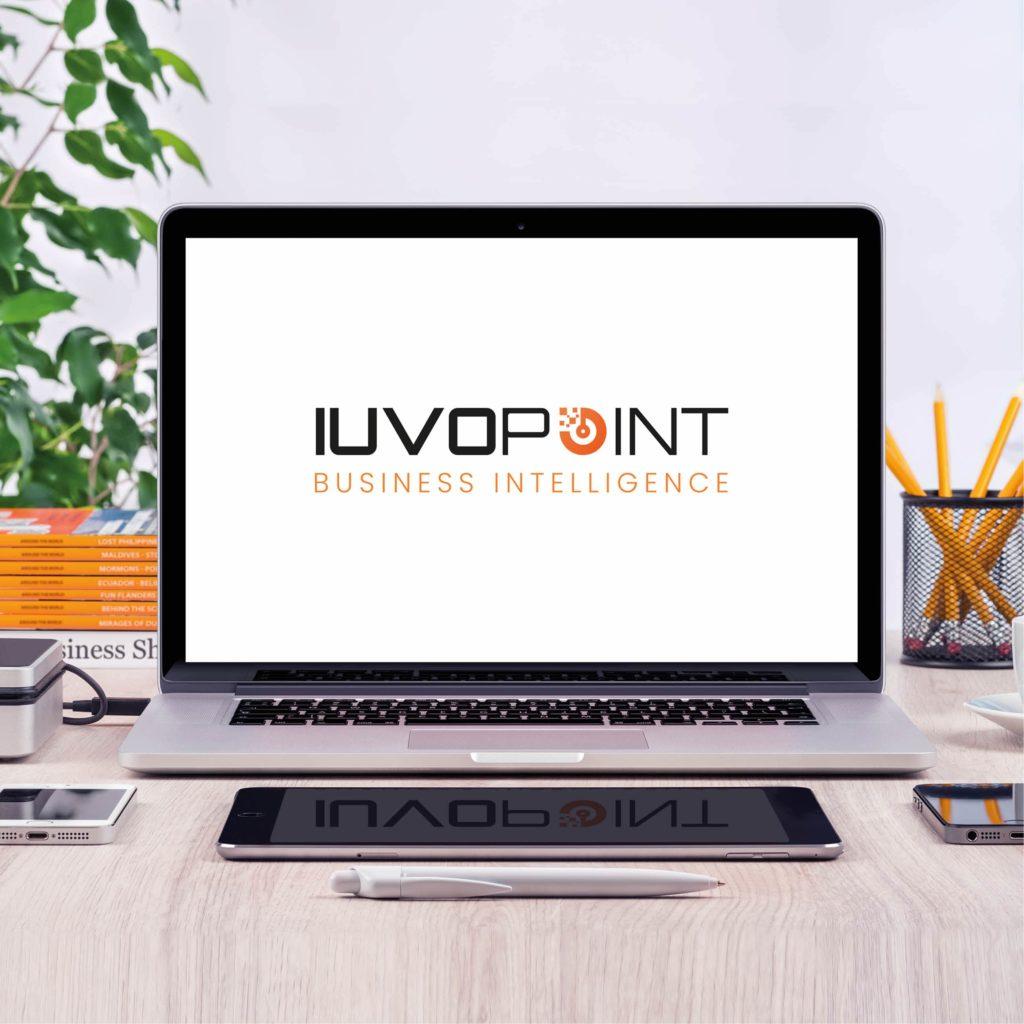 Iuvopoint Logodesign